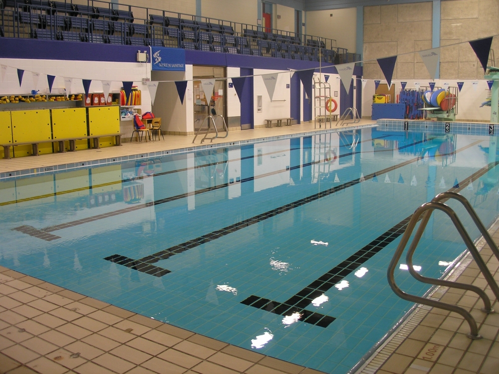 Piscine c gep de rimouski for Cegep la pocatiere piscine